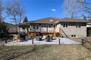 Photo 18: 228 Walnut Avenue in Mitchell: R16 Residential for sale : MLS®# 1908577