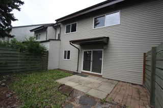 Photo 15: #2B MEADOWLARK VG NW in Edmonton: Zone 22 Townhouse for sale : MLS®# E4167062