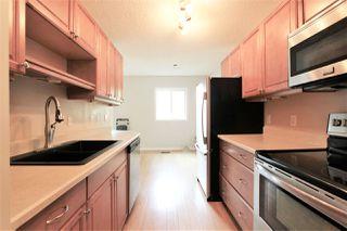 Photo 1: #2B MEADOWLARK VG NW in Edmonton: Zone 22 Townhouse for sale : MLS®# E4167062