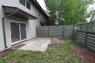 Photo 16: #2B MEADOWLARK VG NW in Edmonton: Zone 22 Townhouse for sale : MLS®# E4167062