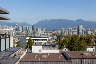 "Photo 16: 412 2515 ONTARIO Street in Vancouver: Mount Pleasant VW Condo for sale in ""ELEMENTS"" (Vancouver West)  : MLS®# R2403431"