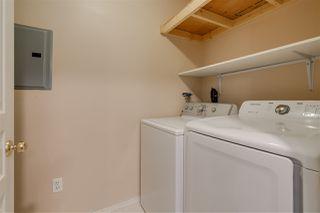 "Photo 18: 206 33478 ROBERTS Avenue in Abbotsford: Central Abbotsford Condo for sale in ""Aspen Creek"" : MLS®# R2403357"