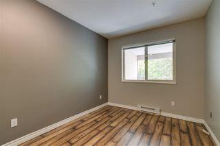 "Photo 15: 206 33478 ROBERTS Avenue in Abbotsford: Central Abbotsford Condo for sale in ""Aspen Creek"" : MLS®# R2403357"