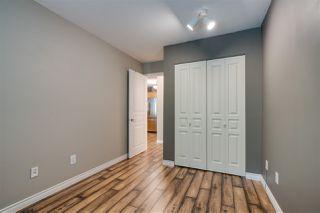 "Photo 16: 206 33478 ROBERTS Avenue in Abbotsford: Central Abbotsford Condo for sale in ""Aspen Creek"" : MLS®# R2403357"