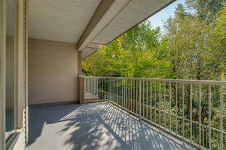 "Photo 19: 206 33478 ROBERTS Avenue in Abbotsford: Central Abbotsford Condo for sale in ""Aspen Creek"" : MLS®# R2403357"