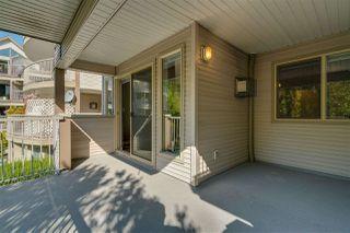 "Photo 20: 206 33478 ROBERTS Avenue in Abbotsford: Central Abbotsford Condo for sale in ""Aspen Creek"" : MLS®# R2403357"