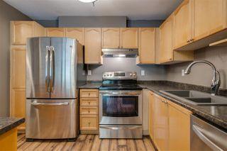 "Photo 3: 206 33478 ROBERTS Avenue in Abbotsford: Central Abbotsford Condo for sale in ""Aspen Creek"" : MLS®# R2403357"