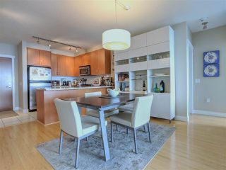 """Photo 7: 902 9222 UNIVERSITY Crescent in Burnaby: Simon Fraser Univer. Condo for sale in """"ALTAIRE"""" (Burnaby North)  : MLS®# R2405407"""
