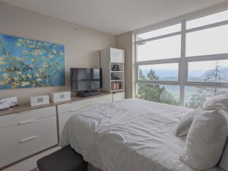 """Photo 9: 902 9222 UNIVERSITY Crescent in Burnaby: Simon Fraser Univer. Condo for sale in """"ALTAIRE"""" (Burnaby North)  : MLS®# R2405407"""