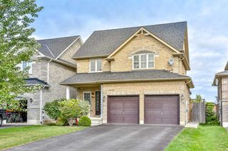 Main Photo: 36 Laurelbank Crescent in Georgina: Keswick North House (2-Storey) for sale : MLS®# N4582110