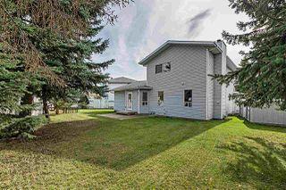 Photo 28: 4920 31 Avenue in Edmonton: Zone 29 House for sale : MLS®# E4174879