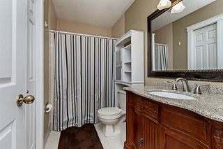 Photo 18: 4920 31 Avenue in Edmonton: Zone 29 House for sale : MLS®# E4174879
