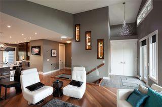 Photo 4: 12435 LAKE FRASER WY SE in Calgary: Lake Bonavista House for sale : MLS®# C4261232
