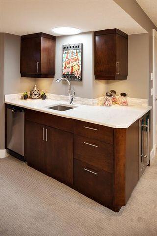 Photo 15: 12435 LAKE FRASER WY SE in Calgary: Lake Bonavista House for sale : MLS®# C4261232