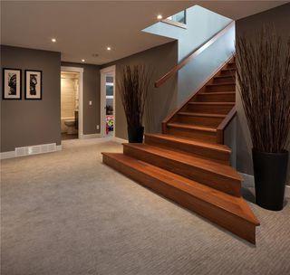 Photo 12: 12435 LAKE FRASER WY SE in Calgary: Lake Bonavista House for sale : MLS®# C4261232