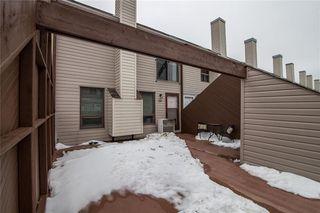 Photo 17: 59 151 Greenway Crescent in Winnipeg: Crestview Condominium for sale (5H)  : MLS®# 1928674