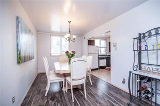Photo 5: 59 151 Greenway Crescent in Winnipeg: Crestview Condominium for sale (5H)  : MLS®# 1928674