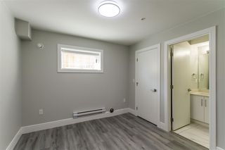 Photo 18: 101 1313 CARTIER Avenue in Coquitlam: Maillardville House for sale : MLS®# R2413713
