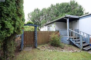 Photo 25: 12 6947 W Grant Rd in SOOKE: Sk Broomhill Manufactured Home for sale (Sooke)  : MLS®# 827521