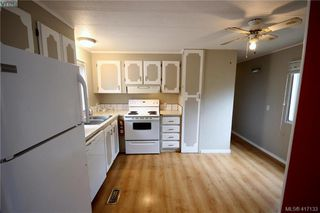 Photo 4: 12 6947 W Grant Rd in SOOKE: Sk Broomhill Manufactured Home for sale (Sooke)  : MLS®# 827521