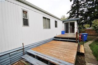 Photo 26: 12 6947 W Grant Rd in SOOKE: Sk Broomhill Manufactured Home for sale (Sooke)  : MLS®# 827521