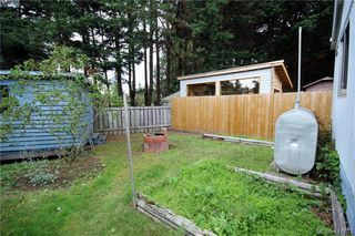 Photo 28: 12 6947 W Grant Rd in SOOKE: Sk Broomhill Manufactured Home for sale (Sooke)  : MLS®# 827521