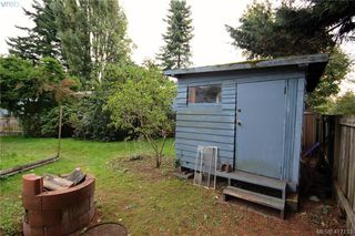 Photo 30: 12 6947 W Grant Rd in SOOKE: Sk Broomhill Manufactured Home for sale (Sooke)  : MLS®# 827521