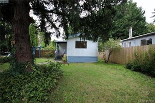 Photo 33: 12 6947 W Grant Rd in SOOKE: Sk Broomhill Manufactured Home for sale (Sooke)  : MLS®# 827521