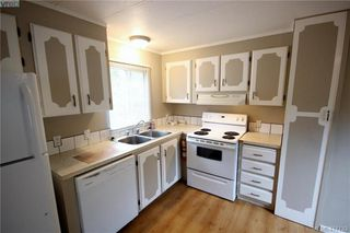 Photo 5: 12 6947 W Grant Rd in SOOKE: Sk Broomhill Manufactured Home for sale (Sooke)  : MLS®# 827521