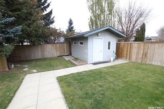 Photo 30: 3622 Fairlight Drive in Saskatoon: Parkridge SA Residential for sale : MLS®# SK790050