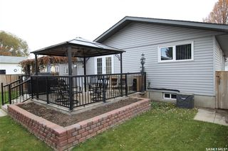Photo 33: 3622 Fairlight Drive in Saskatoon: Parkridge SA Residential for sale : MLS®# SK790050