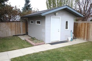 Photo 31: 3622 Fairlight Drive in Saskatoon: Parkridge SA Residential for sale : MLS®# SK790050