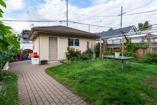 Photo 15: 3849 PARKER Street in Burnaby: Willingdon Heights House for sale (Burnaby North)  : MLS®# R2423199