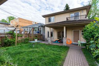 Photo 14: 3849 PARKER Street in Burnaby: Willingdon Heights House for sale (Burnaby North)  : MLS®# R2423199