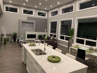 Photo 4: 3437 Keswick Boulevard in Edmonton: Zone 56 House for sale : MLS®# E4182890