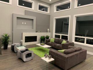 Photo 3: 3437 Keswick Boulevard in Edmonton: Zone 56 House for sale : MLS®# E4182890
