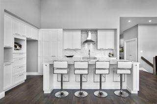 Photo 8: 3437 Keswick Boulevard in Edmonton: Zone 56 House for sale : MLS®# E4182890