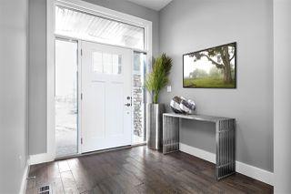 Photo 2: 3437 Keswick Boulevard in Edmonton: Zone 56 House for sale : MLS®# E4182890