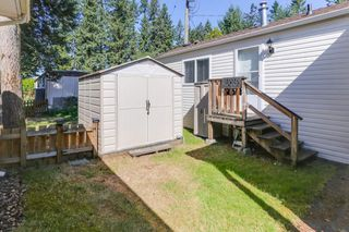 "Photo 18: 43 9080 198 Street in Langley: Walnut Grove Manufactured Home for sale in ""FOREST GREEN ESTATES"" : MLS®# R2435320"