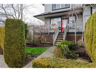 """Photo 18: 63 18828 69 Avenue in Surrey: Clayton Townhouse for sale in """"STARPOINT"""" (Cloverdale)  : MLS®# R2436443"""