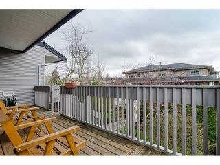 """Photo 16: 63 18828 69 Avenue in Surrey: Clayton Townhouse for sale in """"STARPOINT"""" (Cloverdale)  : MLS®# R2436443"""