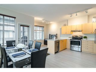 """Photo 5: 63 18828 69 Avenue in Surrey: Clayton Townhouse for sale in """"STARPOINT"""" (Cloverdale)  : MLS®# R2436443"""