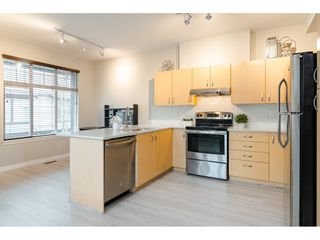 """Photo 4: 63 18828 69 Avenue in Surrey: Clayton Townhouse for sale in """"STARPOINT"""" (Cloverdale)  : MLS®# R2436443"""