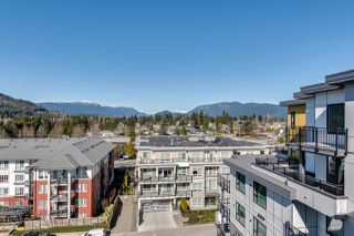 Photo 1: 612 621 REGAN Avenue in Coquitlam: Coquitlam West Condo for sale : MLS®# R2446485