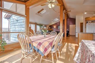 Photo 34: 129 Millarville Road: Millarville Detached for sale : MLS®# C4293859