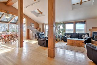 Photo 29: 129 Millarville Road: Millarville Detached for sale : MLS®# C4293859