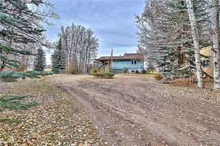 Photo 3: 129 Millarville Road: Millarville Detached for sale : MLS®# C4293859