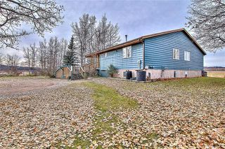 Photo 7: 129 Millarville Road: Millarville Detached for sale : MLS®# C4293859