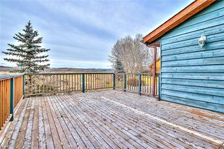 Photo 18: 129 Millarville Road: Millarville Detached for sale : MLS®# C4293859