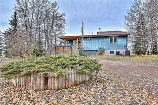Photo 8: 129 Millarville Road: Millarville Detached for sale : MLS®# C4293859